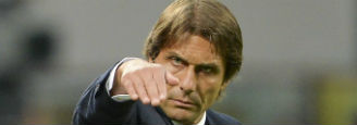 Juventus Champions League - All. Conte