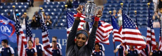 Serena Williams Vince Us Open 2013